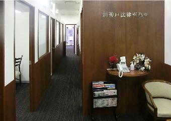 オフィス内装